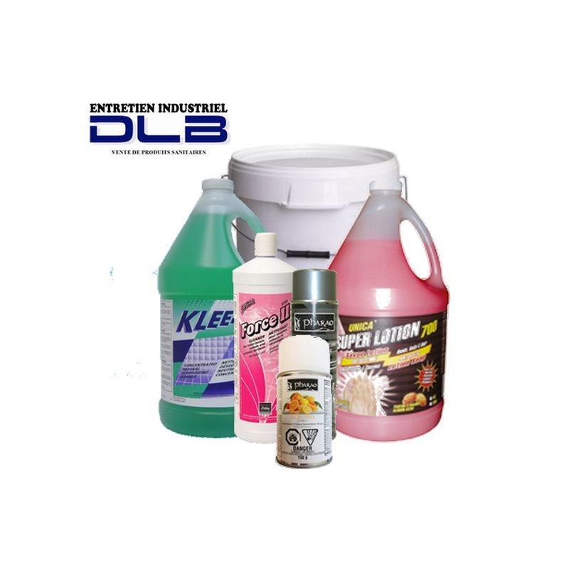 Produits de nettoyages