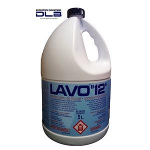 """LAVO """"12"""" 5L"""