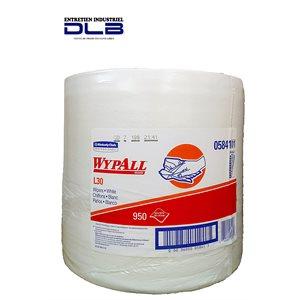 Industial cloth Wypall Jumbo Rolls L30