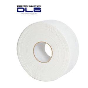 Papier hygiénique JRT 3.3'' 2 plis