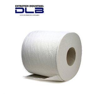 Papier hygiénique 2 plis 420f