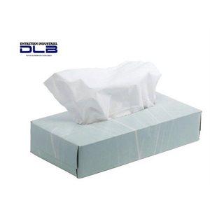 Papier mouchoir 30btx100f