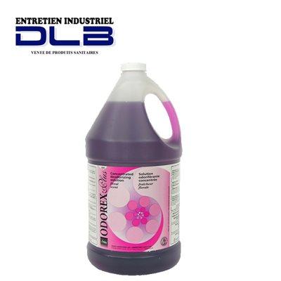 Odorex-plus - floral 3.8L