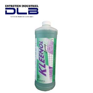 Kleenol-spring, nettoyant désodorisant neutre,1L
