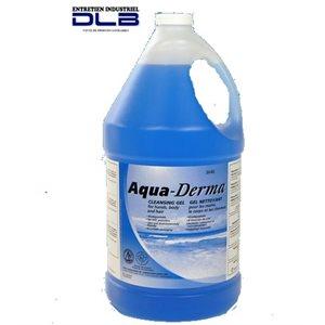 Aqua-derma savon main Écologo 3.8L