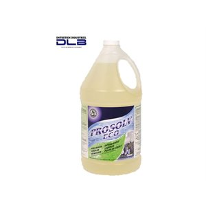 Prosolv Eco - Détachant pour le gras du lavage de linge 3.8L