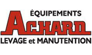 Équipements Achard